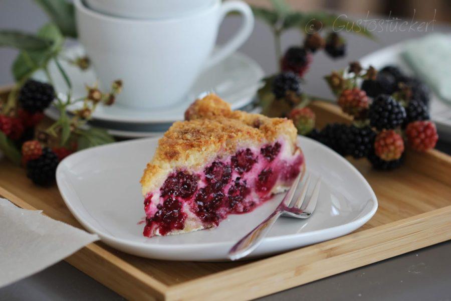 schwedischer Topfenkuchen