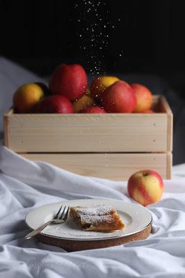 Apfelschlangerl